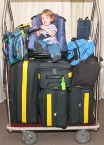 Packing for Alaska