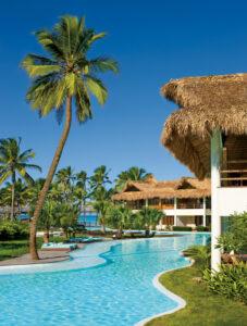 Zoetry Wellness & Spa Resort, Cap Cana