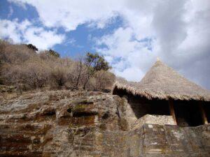 Caucalli in Malinalco