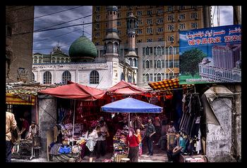 Photo by Flickr user Dmitry P