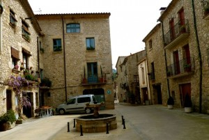 Romantic Boutique Hotels in Spain