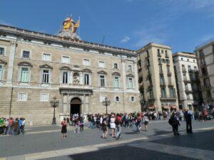 Visit Historic Barcelona Using Podcasts
