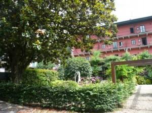 Boutique Hotel Churrut Has Ample Gardens