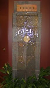 SPAAH at Hotel 1000