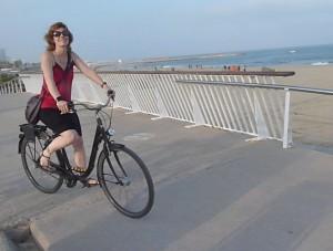 Rent a Bike in Barcelona, Spain
