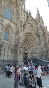 Ciempies Tours in Barcelona