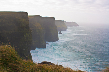 Cliffs of Moher - Manon Fockedey