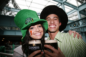 Backpacking Ireland - Tourism Ireland courtesy image