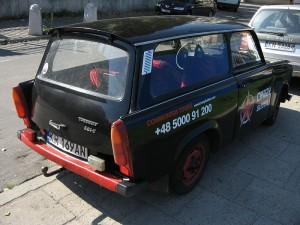 Nowa Huta, Krakow, Poland, Communism, Tours, Cars