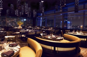 WP24, Ritz Carlton