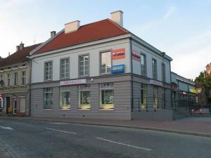 Europe, Poland, drugstore, Rossmann, Mrągowo, Mragowo, Polish, store, sklep, shop, shopping