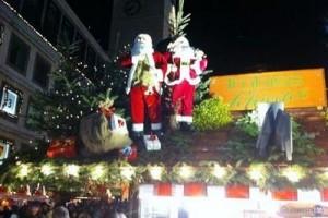christmas market stuttgart