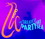 The Greatest Party at Sea