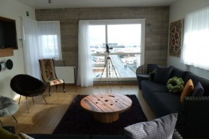 Icelandair Hotel Reykjavik Marina Suite
