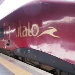 Can Upstart .italo Break Trenitalia's Grip on Italian Rail?