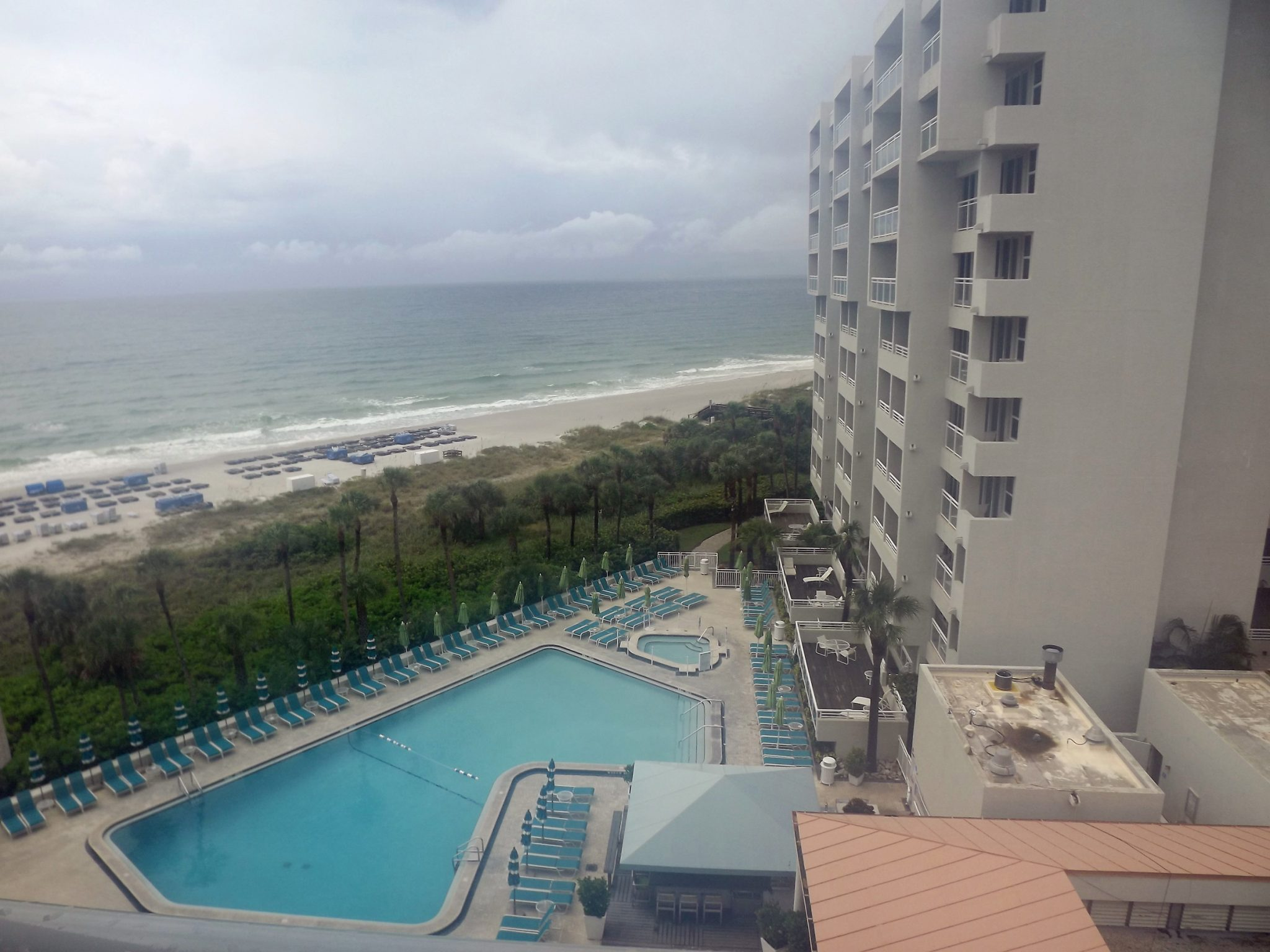 Resort at Longboat Key