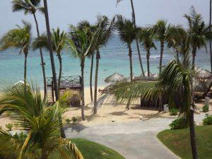 Beach at Breathless Punta Cana