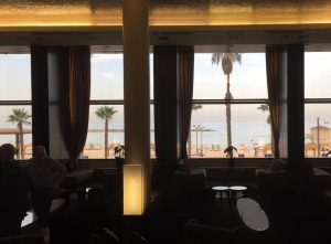 Dan Hotel Beach View