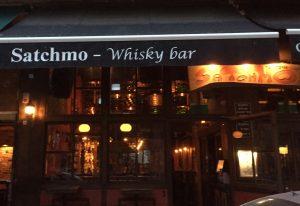 Satchmo Whisky Bar
