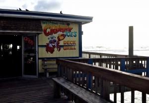 Crabby Joes Daytona