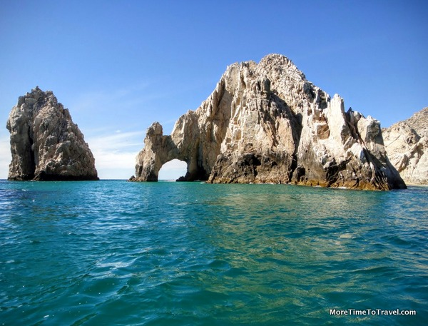 El Arco at Lands End in Los Cabos