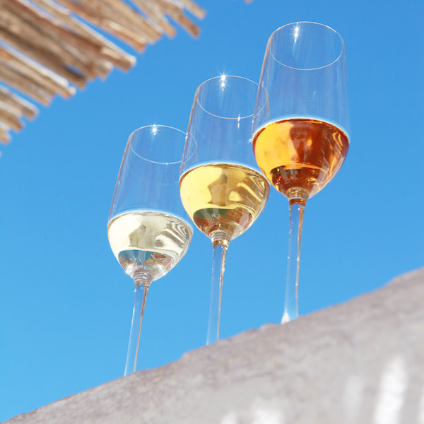 Blanco, Reposado and Anejo Tequilas at Las Ventanas al Paraiso, a Rosewood Resort (Credit: Rosewood)