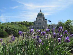 Montreal's Basilica