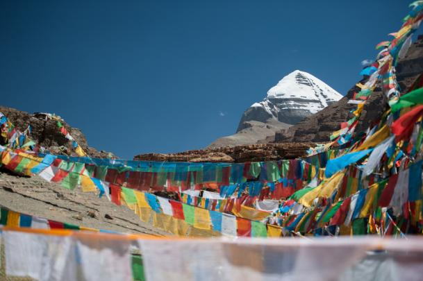 Learn more about: A Spiritual Journey To Mt. Kailash and Everest Base Camp