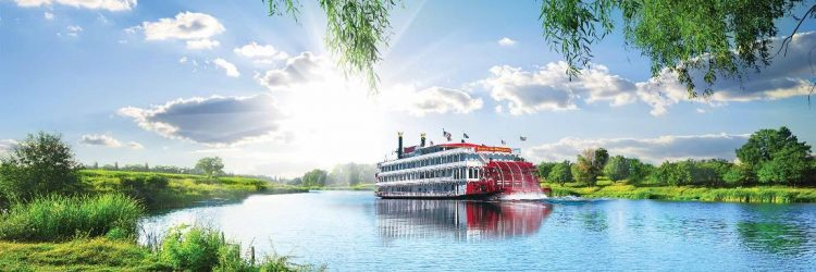 Learn more about: Complete Mississippi River Cruise