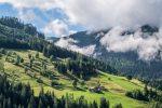 Grossarler Hof: Austria's Winter Sports Hotel