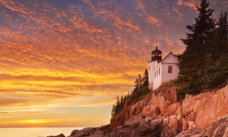 Learn more about: New England Rails and Sails Autumn Foliage