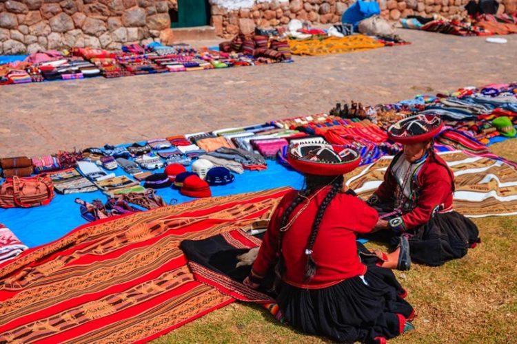 Learn more about: Highlights of Peru