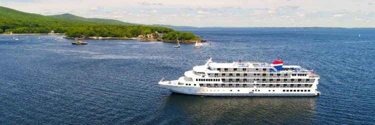 Learn more about: American Revolution & Chesapeake Bay Cruise