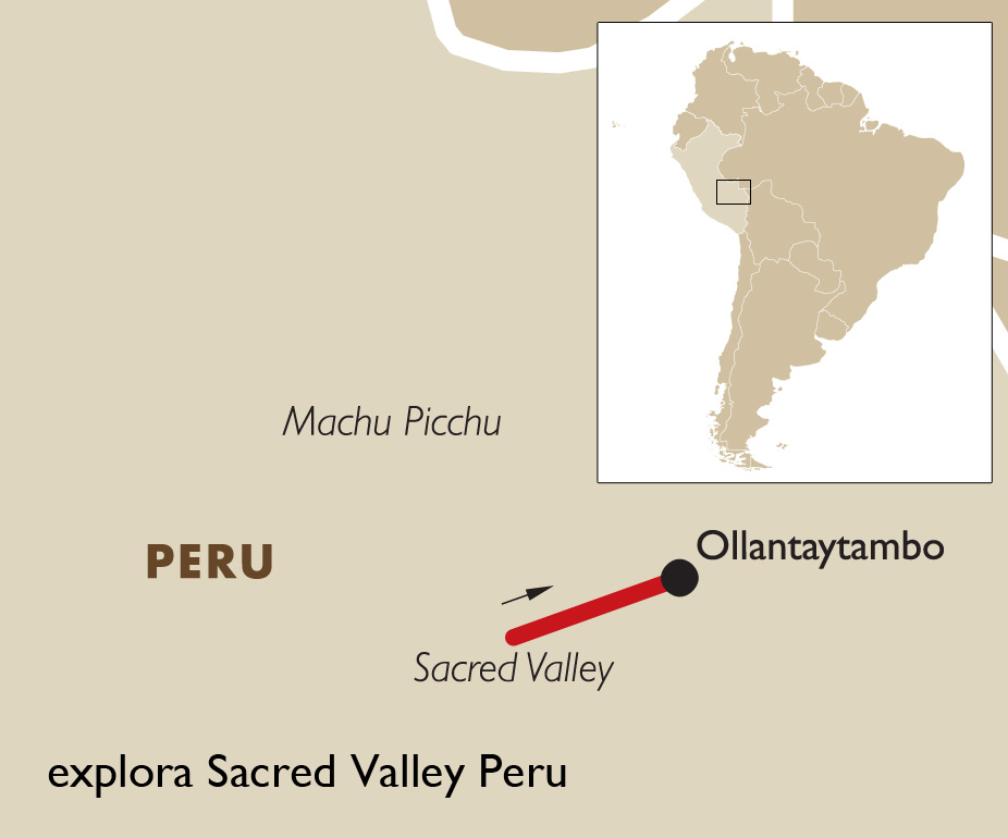 explora Sacred Valley Peru