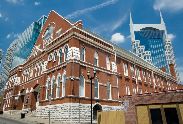 Learn more about: Roundtrip Nashville