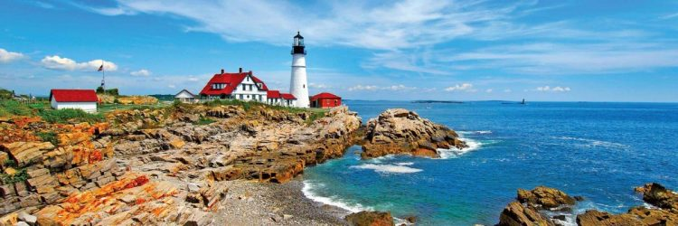 Learn more about: Grand New England Cruise