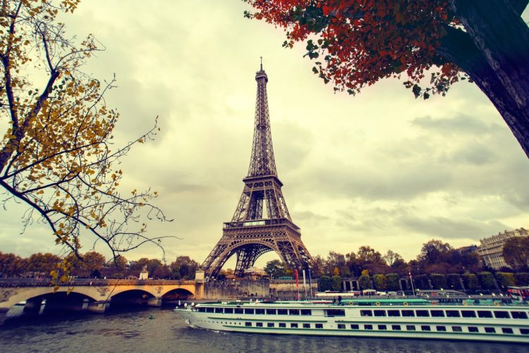 Learn more about: Normandy & Gems of the Seine