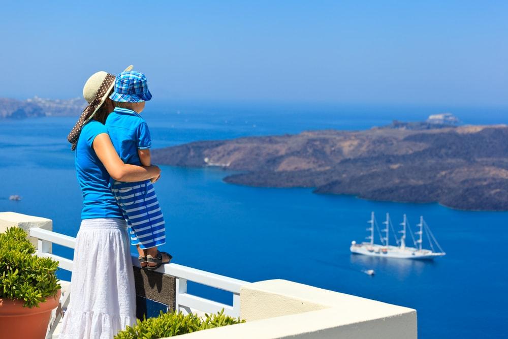Greece Family Odyssey