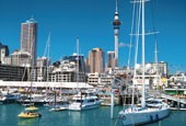 Auckland Boats