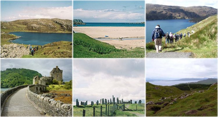Learn more about: Isle of Skye and the Outer Hebrides