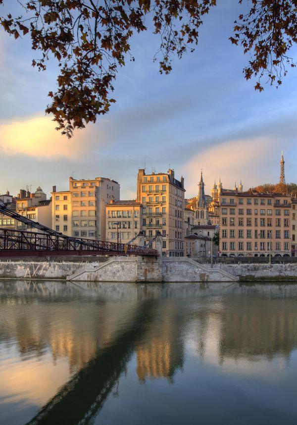 Lyon-UNESCO-world-heritage-site