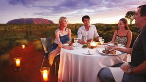 Sounds of Silence-Uluru-Northern Territory