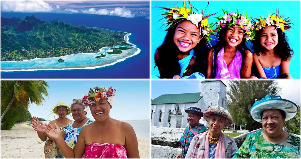 Live Like A Local Cook Islands