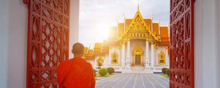 The Marble Temple Bangkok