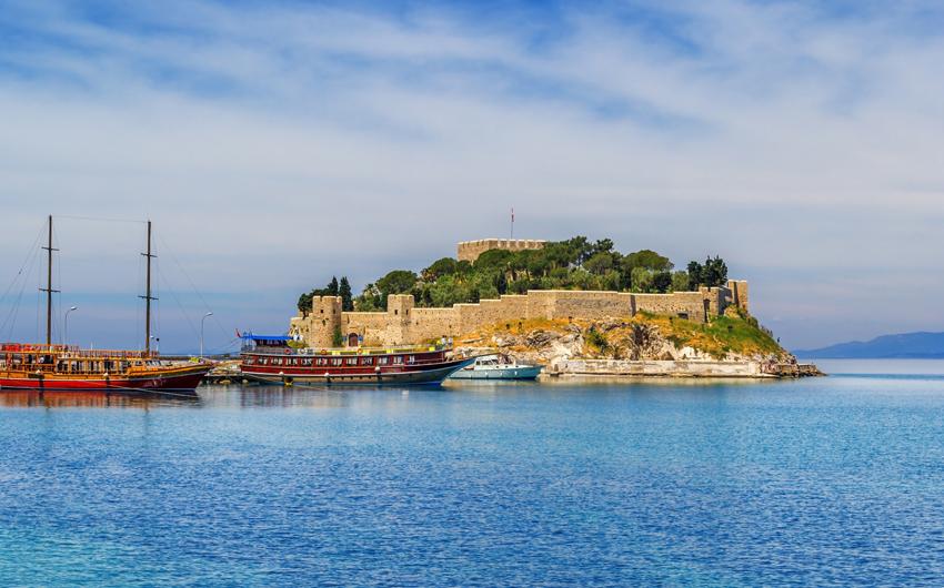 Athens-Mykonos