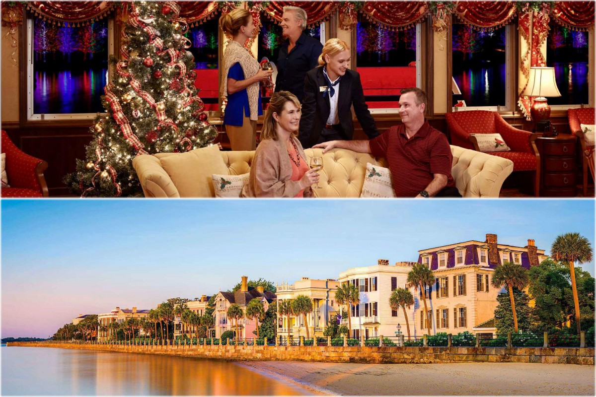 Historic-South-and-Golden-Isles-Christmas-Cruise