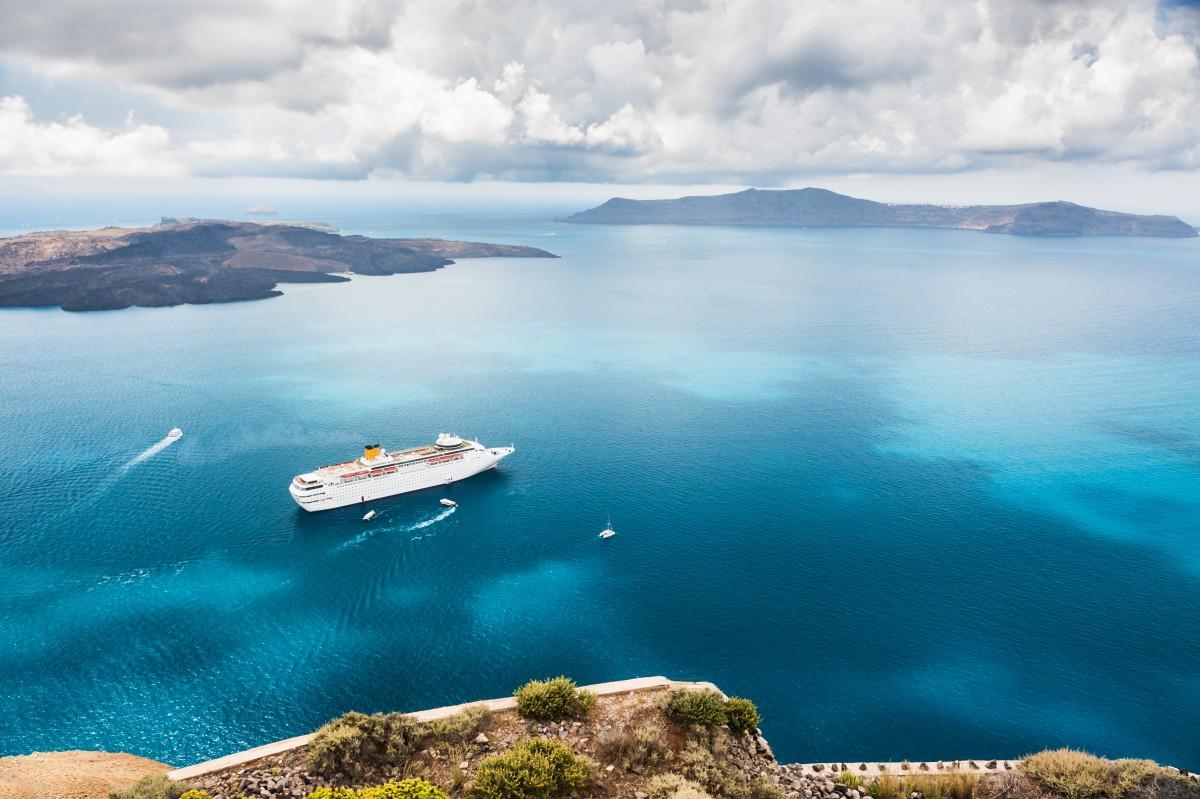 Iconic Aegean