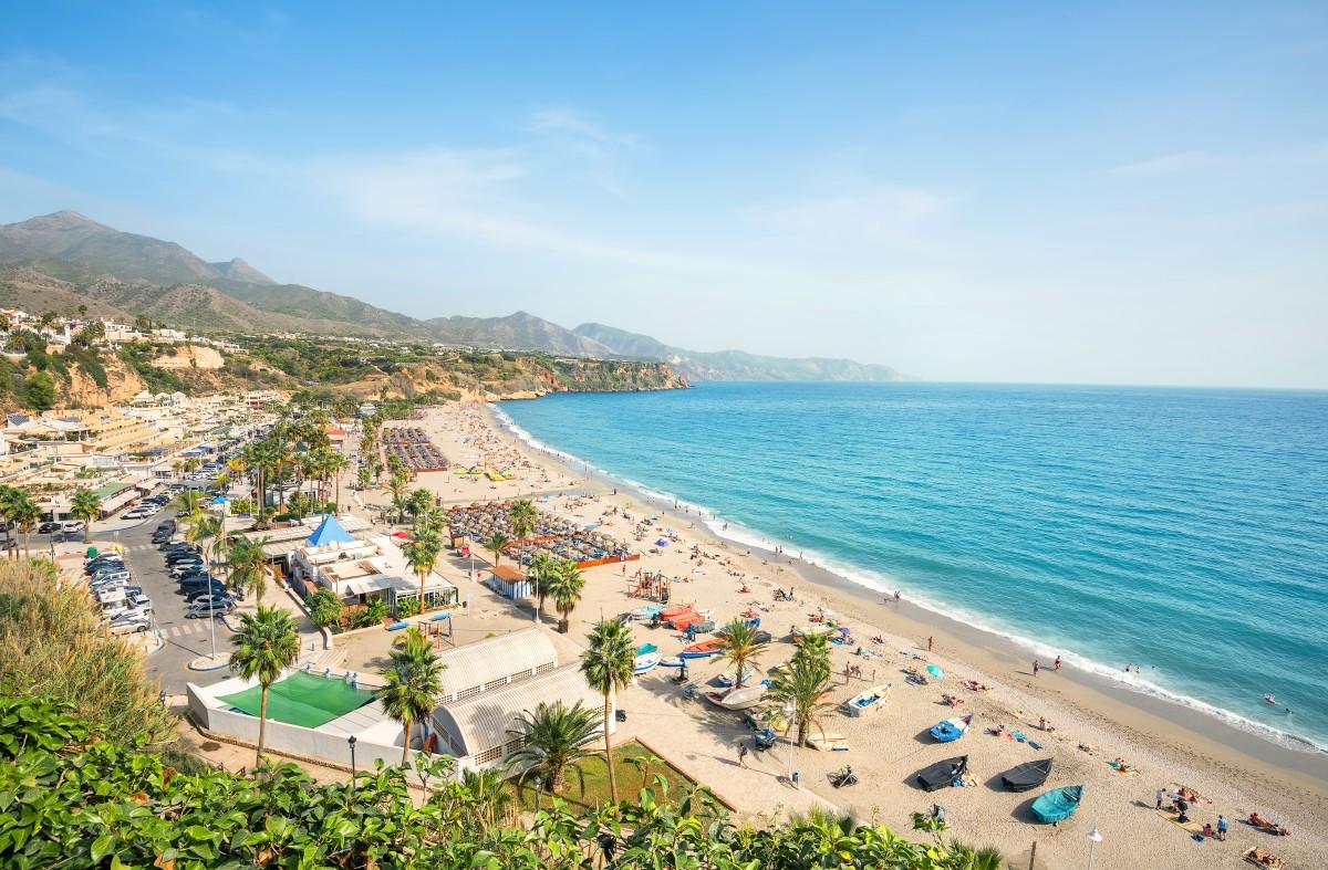 Costa del Sol Group Escape