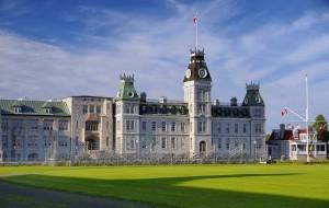 Kingston Cruise Royal Military College